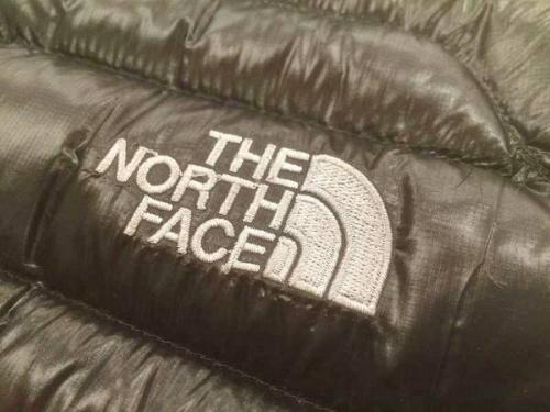 アウトドアウェアのTHE NORTH FACE