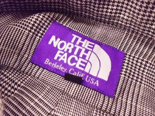 アウトドアウェアのノースフェイス(THE NORTH FACE)