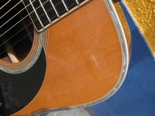 ヤイリギターの大船楽器