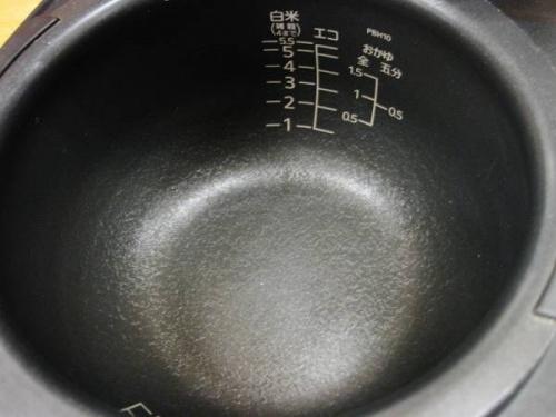 炊飯器のタイガー魔法瓶
