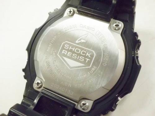 カシオ(CASIO)の大船腕時計