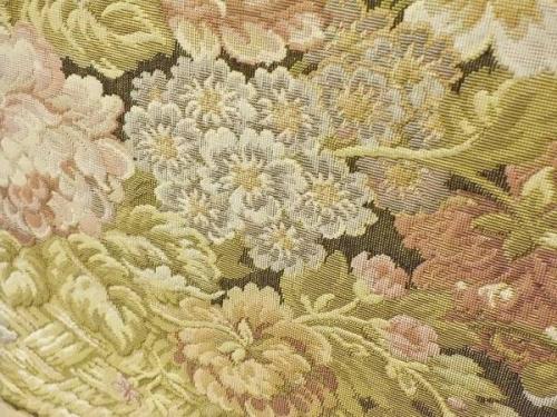 タペストリーのゴブラン織