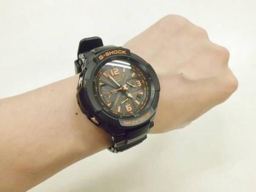 大船腕時計の大船G-SHOCK
