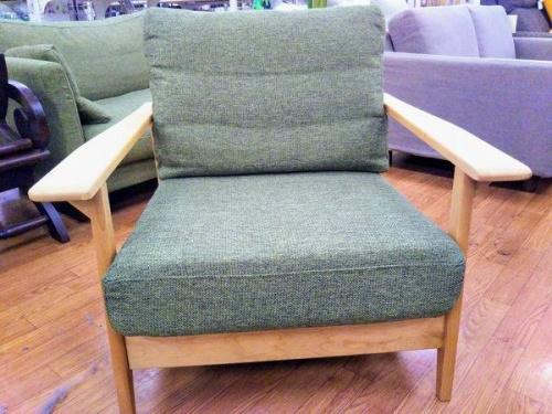 家具・インテリアの一人掛けソファー