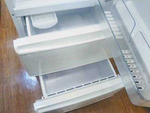 3ドア冷蔵庫のAQUA