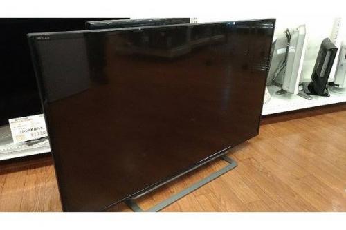 AV機器の4K液晶テレビ