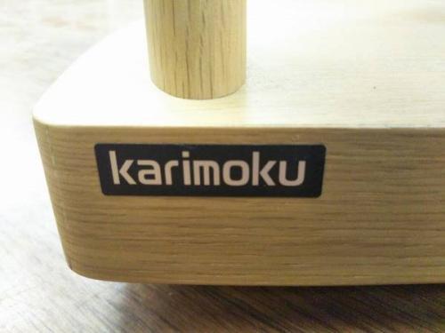 karimokuのAVボード