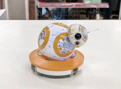 BB-8の大船ホビー