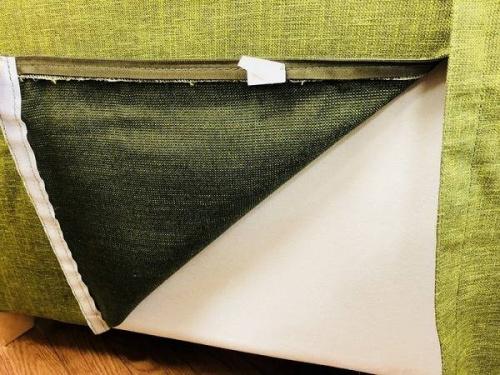 布製ソファーの大船家具