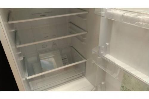 2ドア冷蔵庫のSANYO