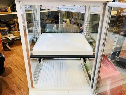 冷蔵庫のインテリア