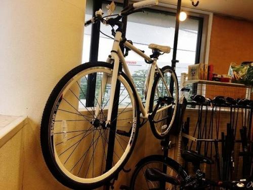 自転車のGRAPHIS
