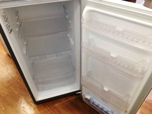 中古冷蔵庫のDaewoo