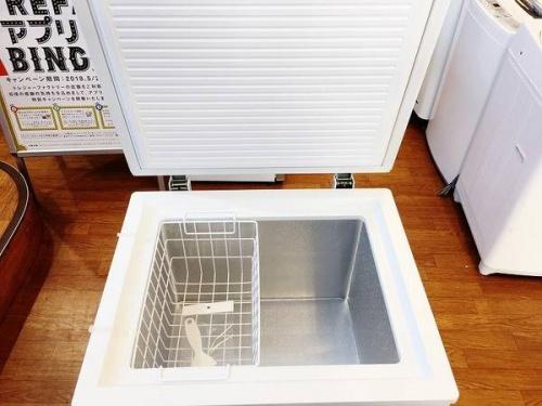 冷凍庫の中古冷凍庫