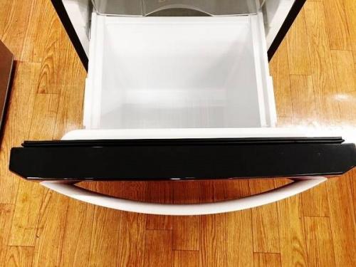 中古冷蔵庫のハイアール