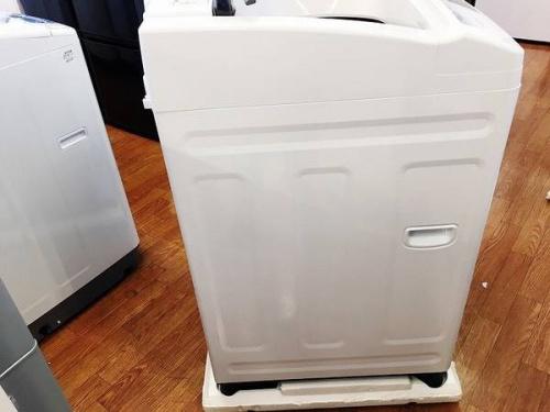 洗濯機のダイウ