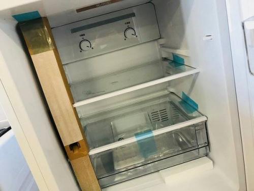 冷蔵庫のアウトレット品