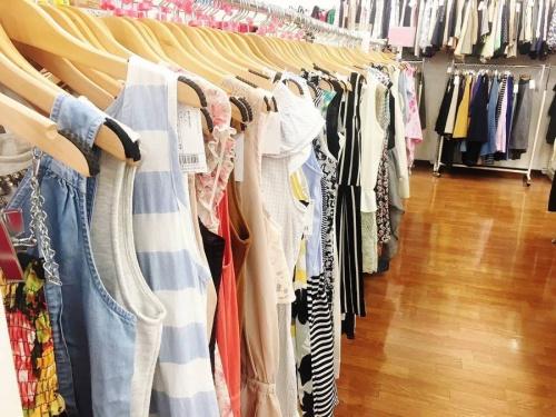 洋服買取 鎌倉市の夏物買取