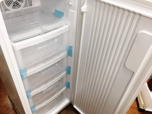 中古冷凍庫の鎌倉 家電