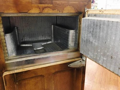 ヴィンテージ家具の鎌倉 インテリア