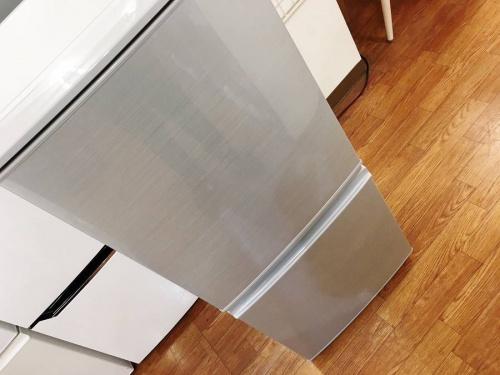 キッチン家電の中古冷蔵庫