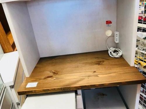 鎌倉 家具のレンジボード