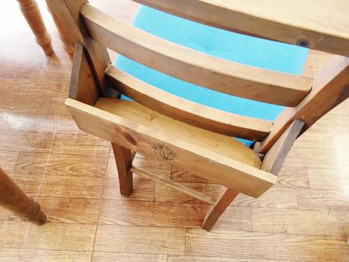 鎌倉 家具のアジアテーブル