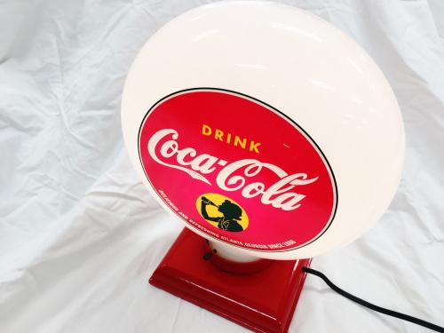 コカコーラ雑貨のレトロ雑貨