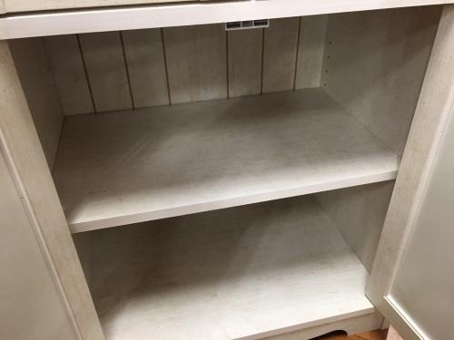 鎌倉 家具の食器棚