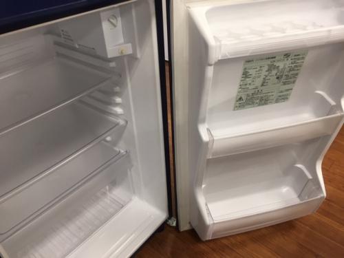 中古冷蔵庫の冷蔵庫買取