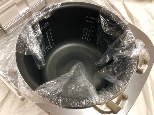 炊飯器の中古 家電