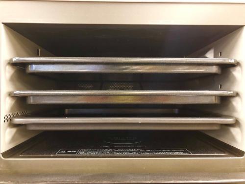 鎌倉 家電のオーブンレンジ