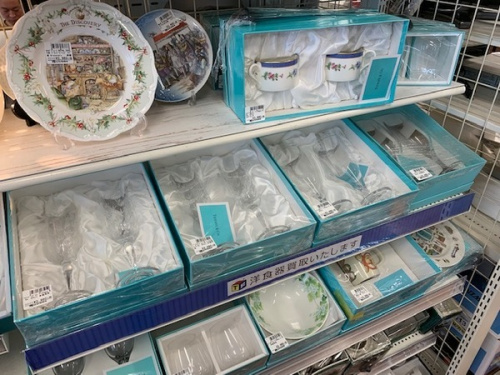 大船 洋食器の鎌倉 ブランド食器