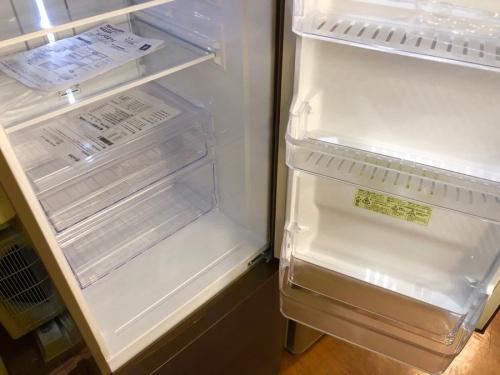 鎌倉 家電の中古冷蔵庫