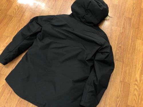 ダウンコートの洋服買取 鎌倉市