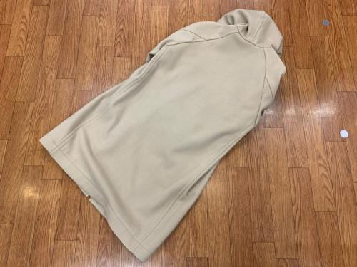 洋服買取 鎌倉のフーデッドコート