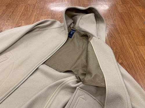 フーデッドコートの洋服買取 鎌倉市