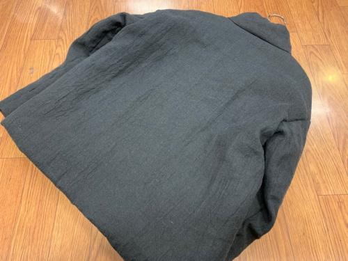 洋服買取 鎌倉の中綿ブルゾン