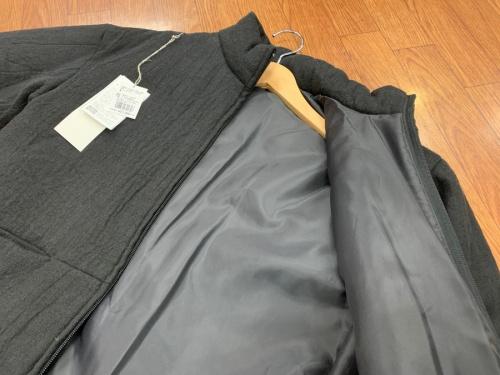 中綿ブルゾンの洋服買取 鎌倉市