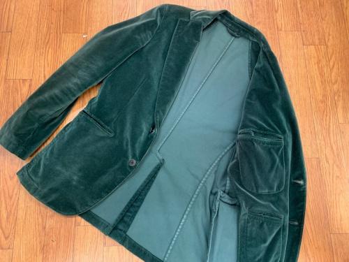 ダウンシングルコートの洋服買取 鎌倉市