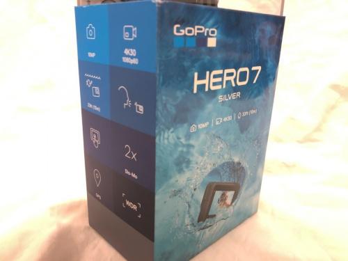 HERO7のGoPro