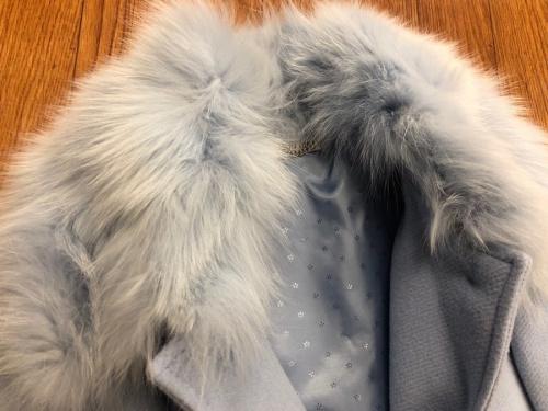 洋服買取 鎌倉のバージンウールコート