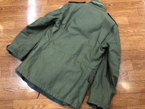 THE REAL McCOY'Sの洋服買取 鎌倉市