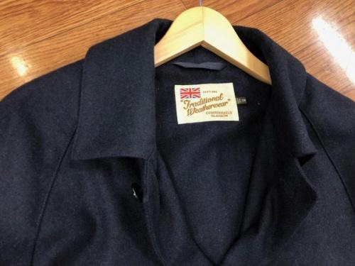 洋服買取 鎌倉のTraditional Weatherwear