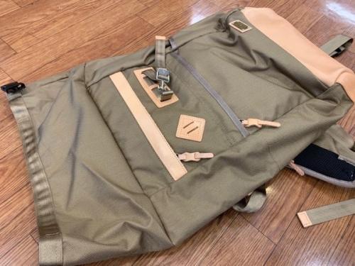 洋服買取 鎌倉市のバックパック