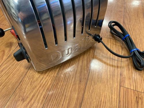 Dualitの中古 家電