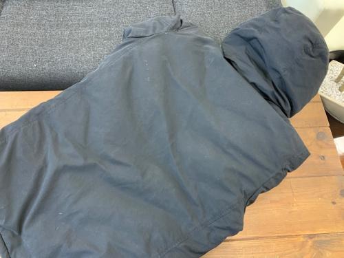 洋服買取 鎌倉のWOOLRICH