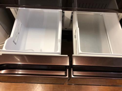 生活家電 買取の冷蔵庫