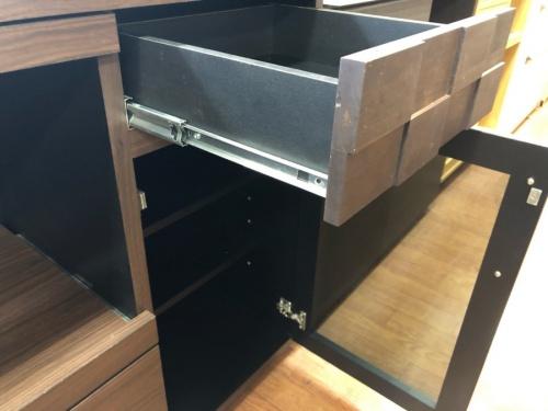 キッチンカウンターの新生活 家具