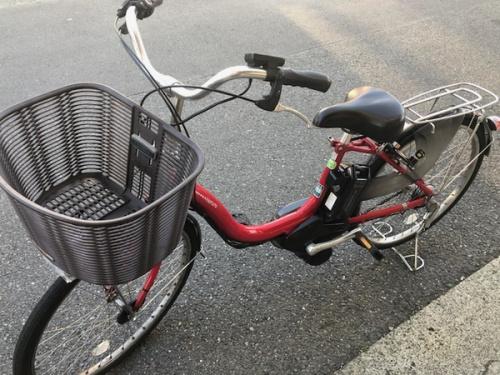 スポーツ用品の電動自転車